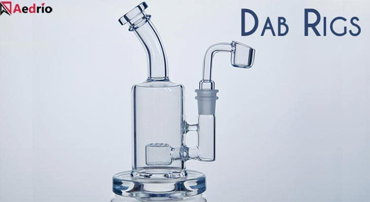 What Are Dab Rigs – A Complete Guide To Dabbing