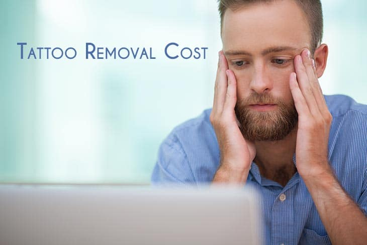 Tattoo Removal Cost – Cost Analysis, Drawbacks and Tips