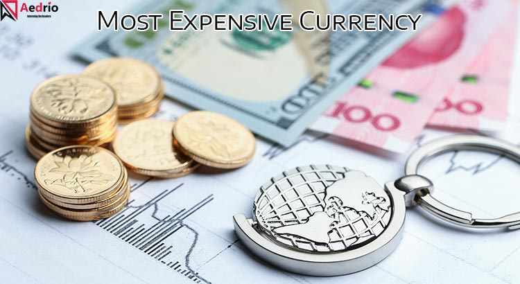 Most Expensive Currency In The World And Why So Expensive